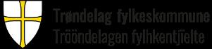 logo Trøndelag fylkeskommune